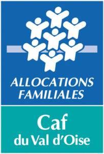 Logo-de-la-Caf-du-Val-d'Oise-95